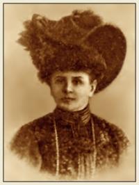 Вера Крыжановская-Рочестер