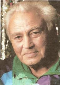 Крикоров Вадим Сергеевич