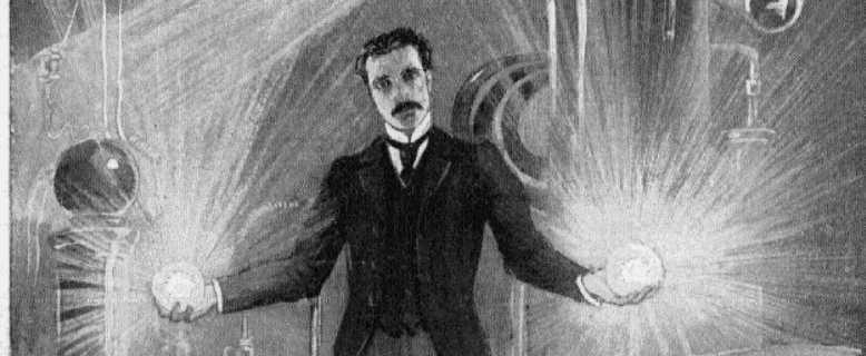 исследования Тесла