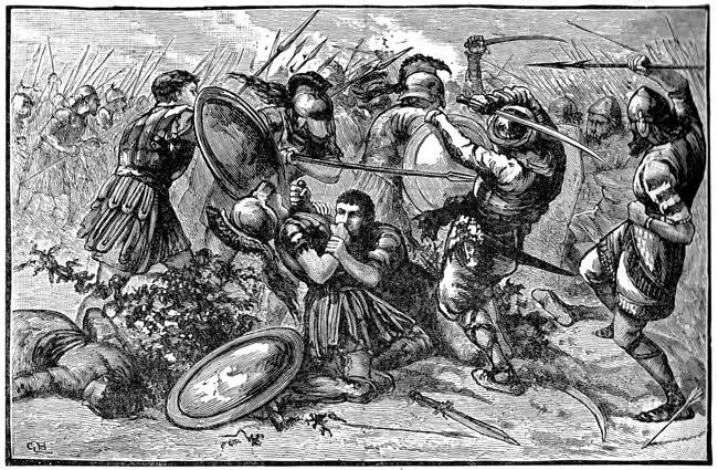 Вавилон история и армения