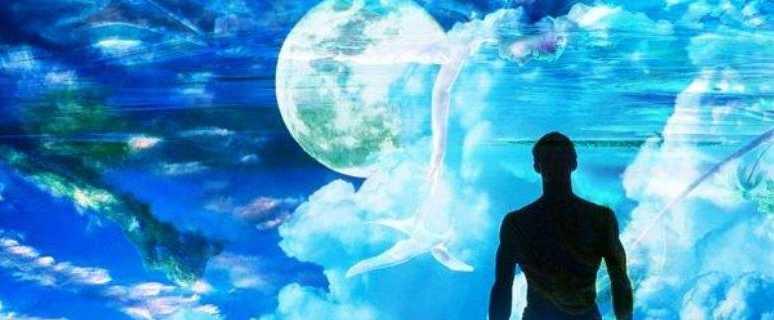 жизнь нашего сознания