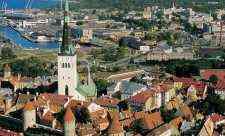 Таллин - история города