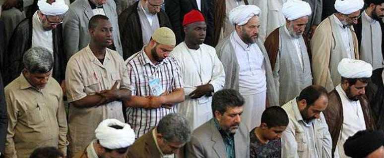 сунниты и шииты