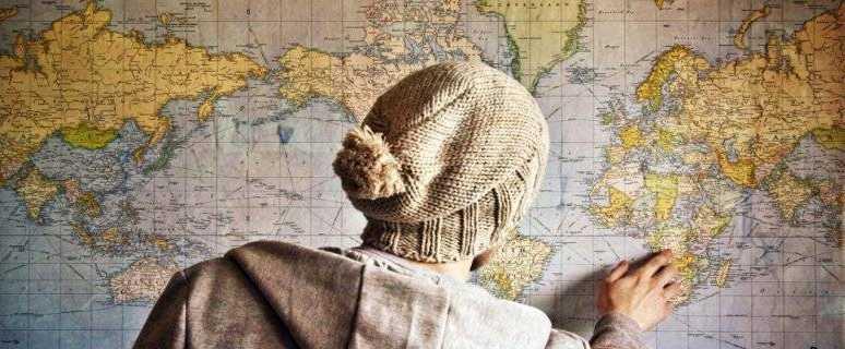 маршруты самостоятельных путешествий