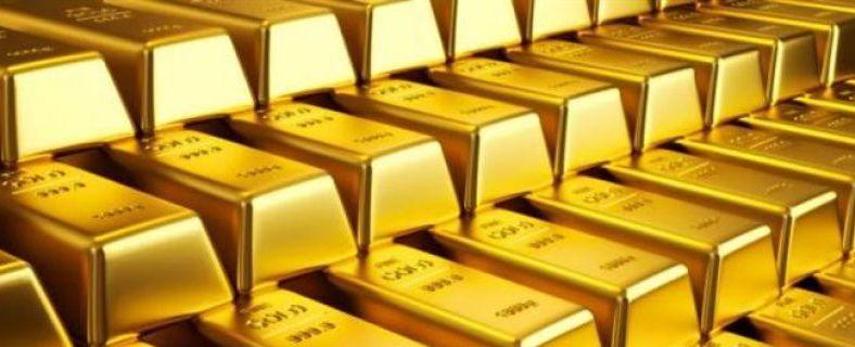 золото Китая и России