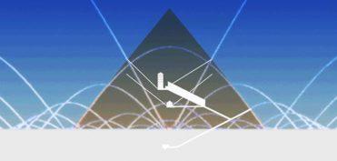 как звучит пирамида Хеопса