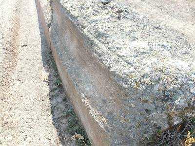 древняя дорога