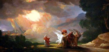 где Содом и Гомора