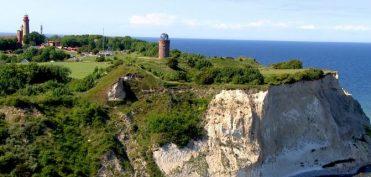 остров Буян, он же Рюген
