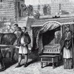 Первую баню в Париже построили по указу Ярославны