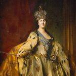 Императрица Екатерина II. Биография и история правления