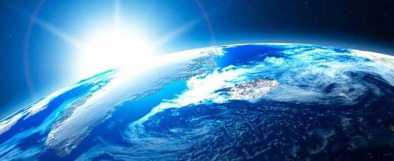 строение планеты Земля