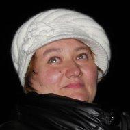 Рисунок профиля (Алена Долганова)