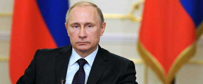 Путин об Украине и Эрдогане