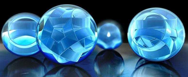 кристаллы Атлантиды