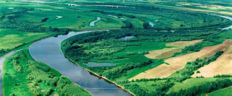 irtish река