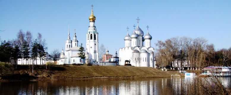 2 кремль вологда
