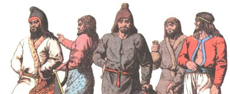 Кто жил на Дону до казаков и откуда сами казаки 1