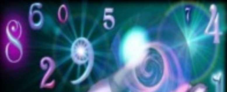 священные числа у славян