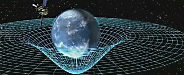 гравитация на планете