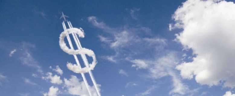 курс доллара ростет