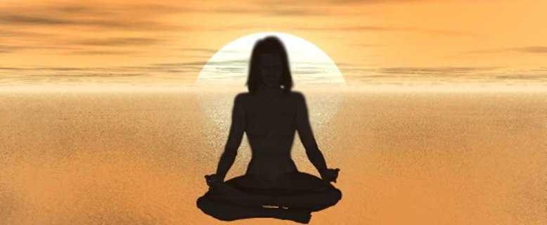 медитации полезно