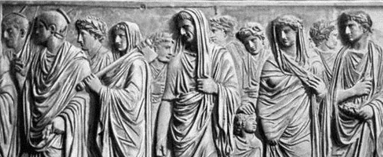 вера в Риме
