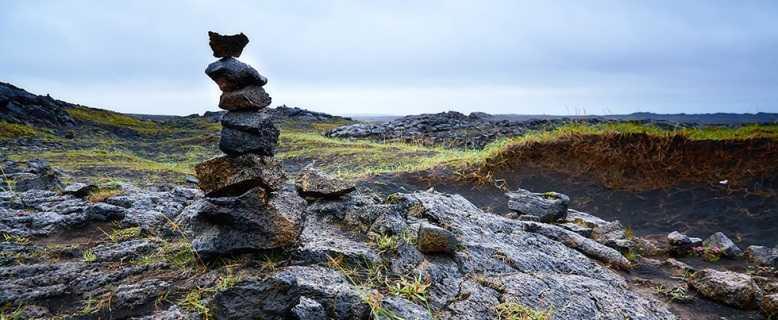 Эльфы в Исландии