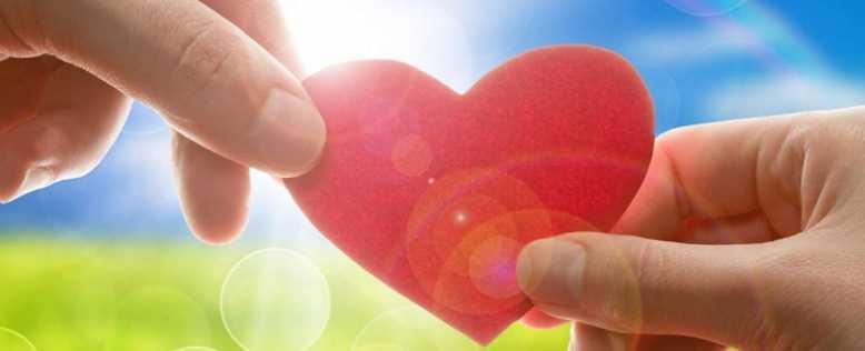 Любовь по Библии