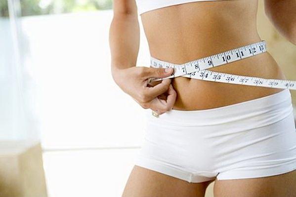 похудеть надо