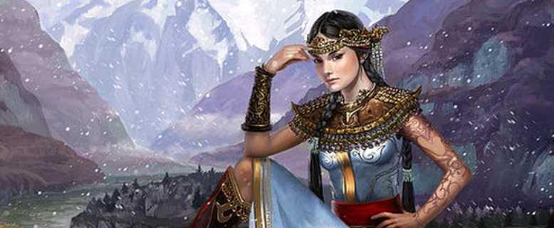 принцесса Укок