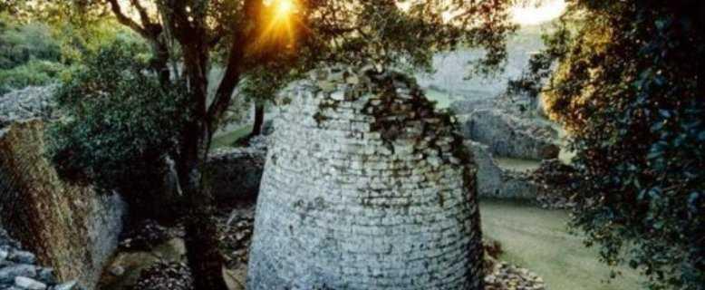 древние города Африки