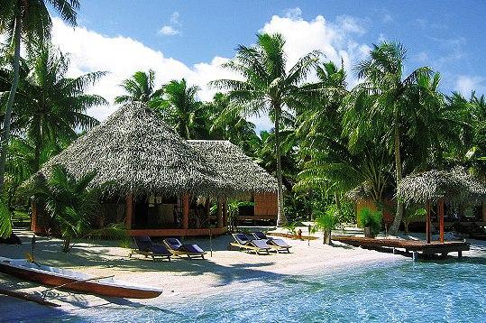 пляж на острове палау