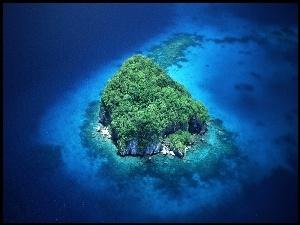 Рок острова Палау