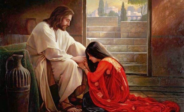 Евангелие от Марии Магдалины 3