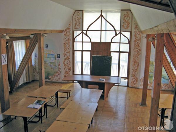 Школа Щетинина
