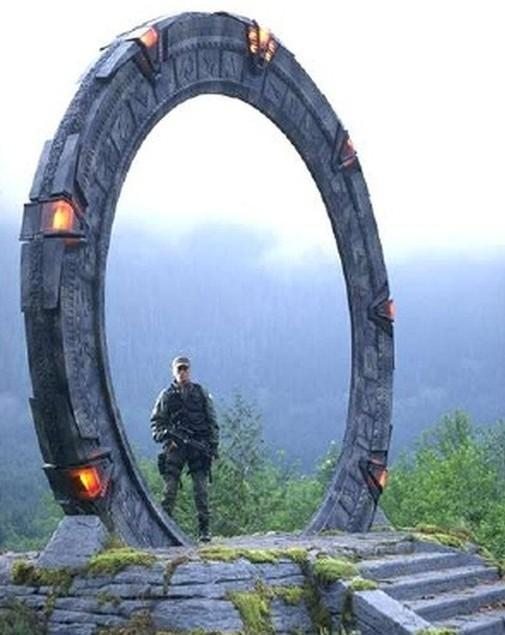 Врата Междумирья