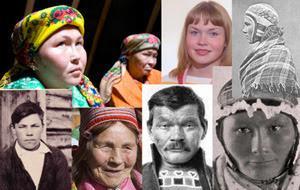 Финно-угорские народы: история и культура 4