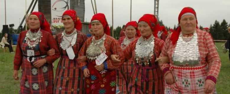 поволжский центр культур финно угорских народов