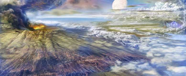 пути истории Земли