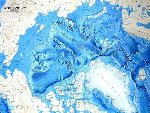 Arctic-sea
