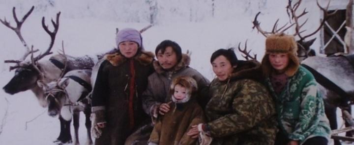 северные легенды