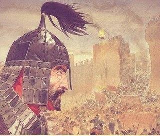 могила Аттилы и ИГИЛ - есть ли связь