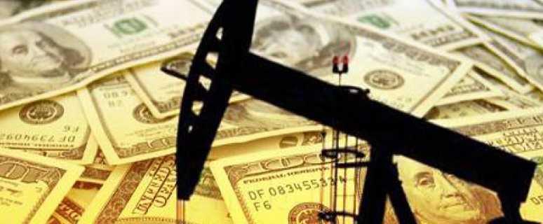 падает цена нефти