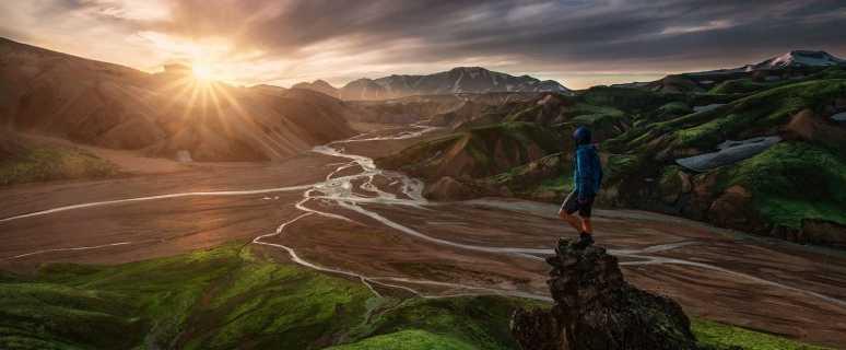 чудеса природы - человек
