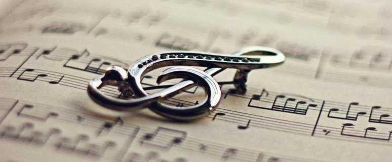 музыка откуда