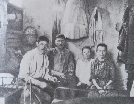Жизнь рабочих в России до революции 4