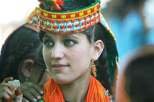 Калаши - народ легенда 4