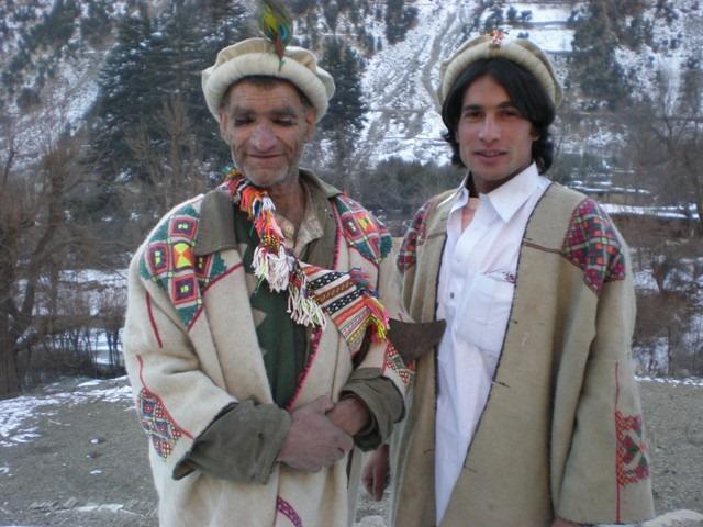 Калаши - народ легенда 1