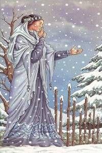 Мара Зимняя